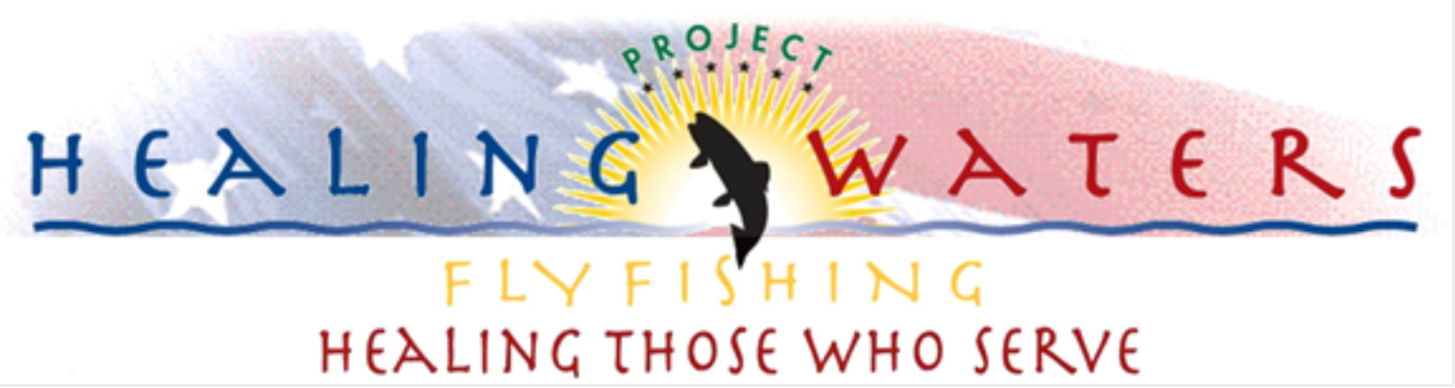 Project healing waters offering fly selectors chad pettrone for Healing waters fly fishing