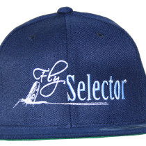 Fly Selector Hat
